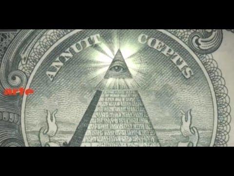 SOCIÉTÉS SECRÈTES : Le code des Illuminati