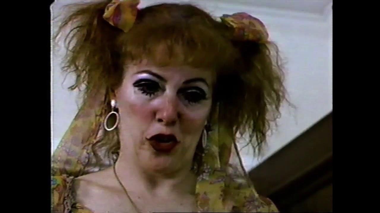 Whatever Happened to Baby Jane (1991) - TV Promo - YouTube