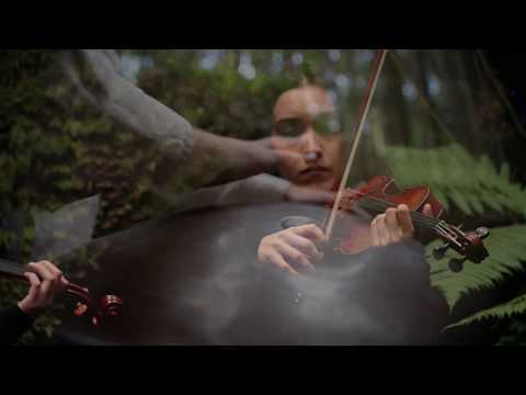 Davide Friello - Handpan Music