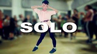 Solo - Clean Bandit feat. Demi Lovato | Dance Choreography | UQN Dance Studio
