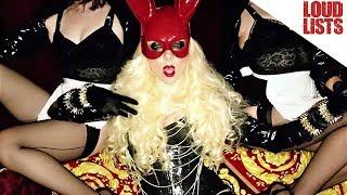 20 Supreme Metal Goddesses