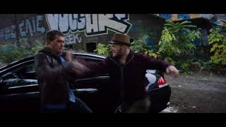 Acts of Vengeance Official Trailer (2017) - Antonio Banderas