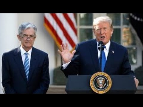 Mistake if Trump fired Fed's Powell?