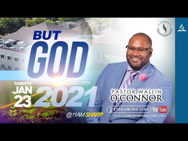 Sabbath Service    Morning    January 23, 2021