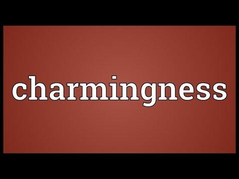 Header of charmingness