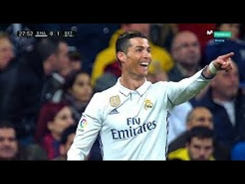 Download Cristiano Ronaldo Vs Real Betis Home HD 720p (12/03/2017)