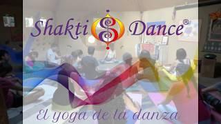 Clases de Shakti Dance en Chile