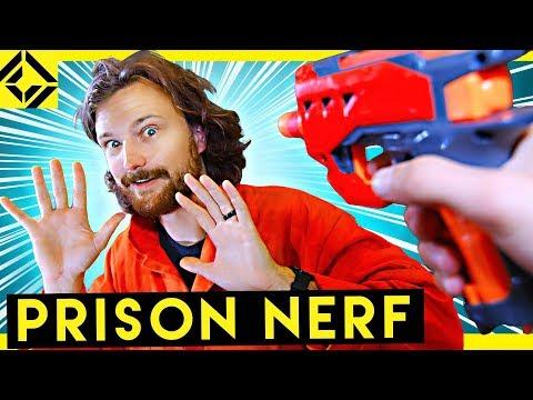Niko's Prison Simulator!