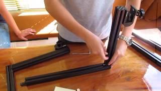 Instruction For Lumini Aqua Bracket Installation