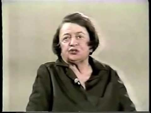 Ayn Rand interviewed by Louis Rukeyser (1981)