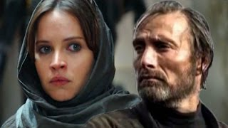 Rogue One IN-DEPTH CHARACTER BREAKDOWN - Who is Galen? Who is Saw Gerrera?