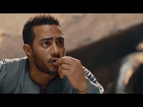 موسي لـ الرويعي : براحه هتخلص الاكل / مسلسل موسي - محمد رمضان