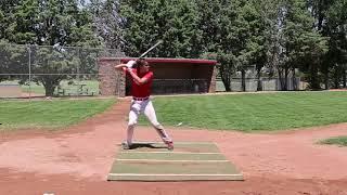 Matt McNaney - Updated Baseball Highlights - Class of 2020