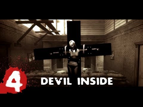 Devil Inside streaming vf