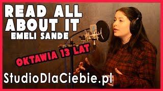 Read All About It (pt III) - Emeli Sandé (cover by Oktawia Nowak)