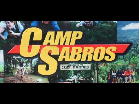 Camp Sabros Zipline - Kapatagan, Digos - Seventh Vlog