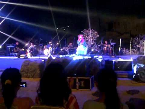 Fatin Shidqia - Aku Memilih Setia at Ecopark Ancol - Sumpah Pemuda 28 Okt 2013