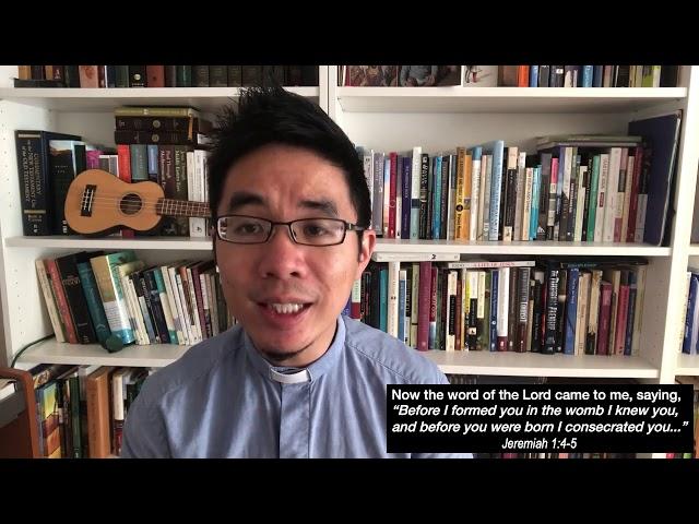 2020-08-27 Devotional:The Voice of God (Part 2)