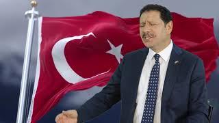 Aşık Maksut Feryadi Can Türkiyem Resimi