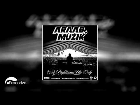 Araab Muzik - AraabStyles (For Professional Use Only)
