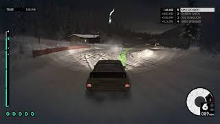Excuse me (DiRT 3)