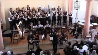 Nachtgesang im Walde, Franz Schubert, Op. 139 (1797-1828)