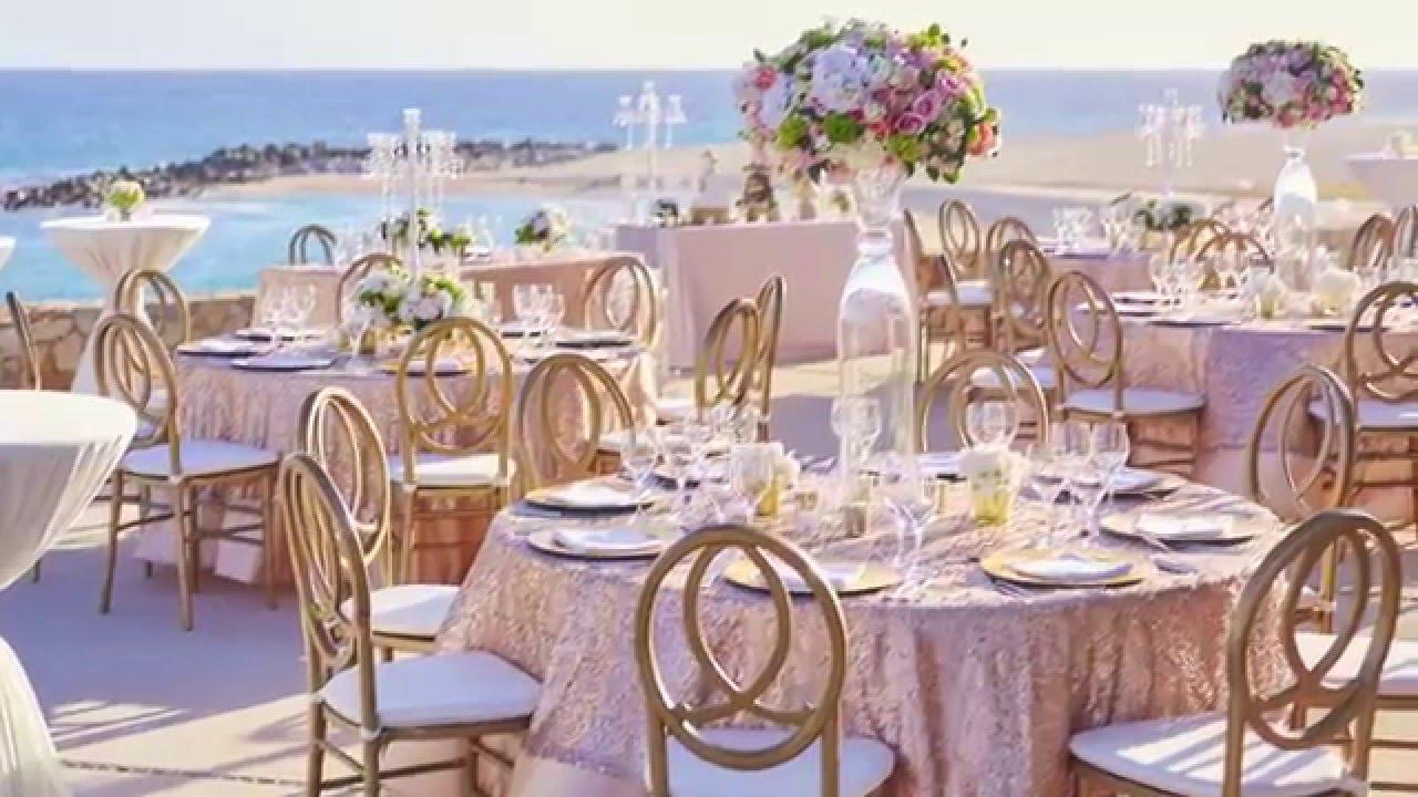 Hilton Caribbean Weddings: Weddings At Hilton Los Cabos
