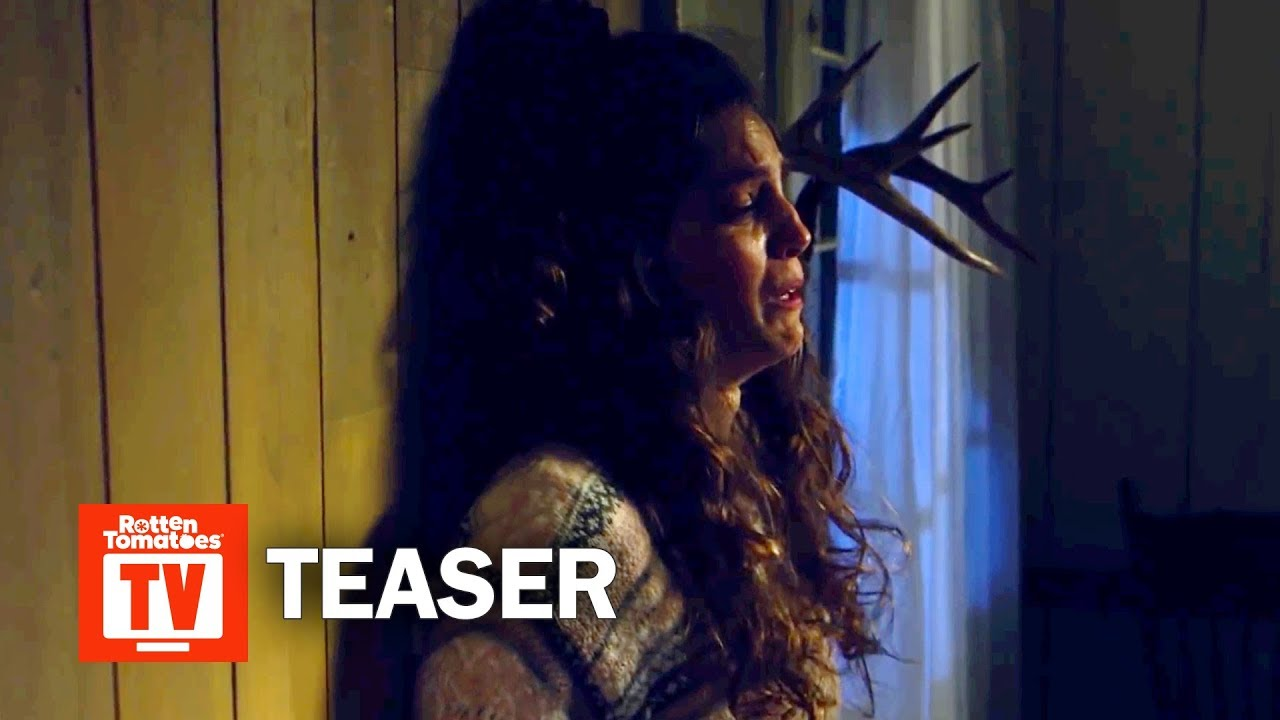 American Horror Story New Season 2020 American Horror Story: 1984 Season 9 Teaser   'The Woods'   Rotten