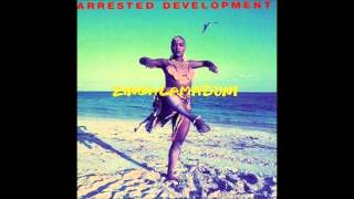Arrested Development--United Front