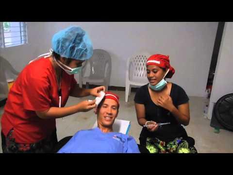 MAHI International: Recruitment Video