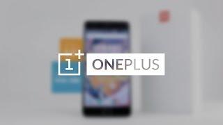 Видеообзор смартфона OnePlus 3T