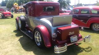 1926 Buick...walk around