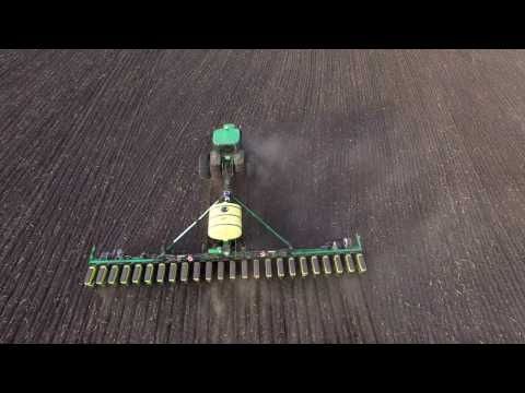 YELETS SPRING TIME PLANTING 2017