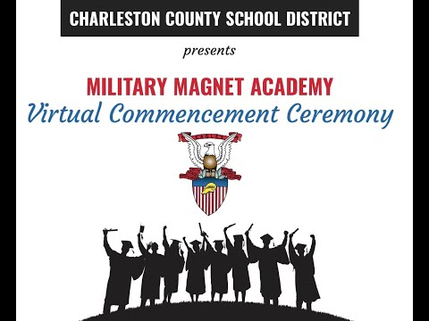 Military Magnet Academy Virtual Graduation 2020