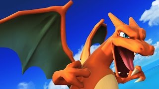HOW TO CHARIZARD