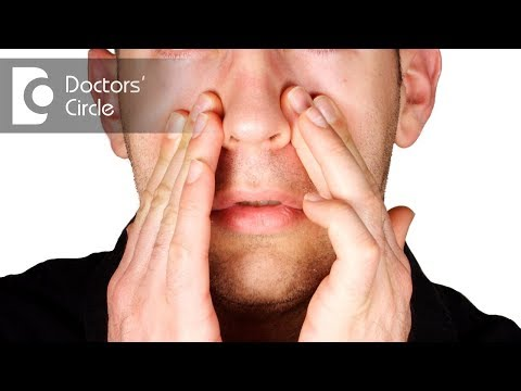 What Causes Foul Smell From Nose With Sneezing In The Morning? - Dr. Satish Babu K