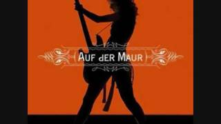 Watch Auf Der Maur My Foggy Notion video