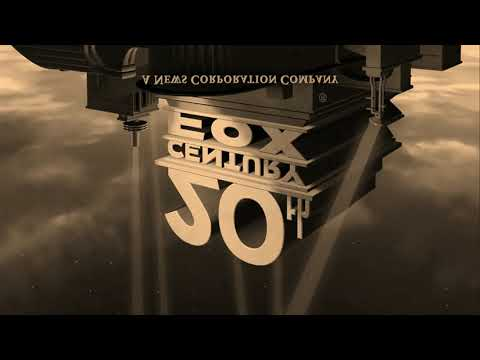 20th Century Fox Crazy Effects 21!