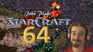 John Plays StarCraft 64