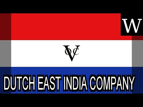 DUTCH EAST INDIA COMPANY - WikiVidi Documentary