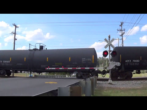 45th Street Railroad Crossing, Fort Payne, AL