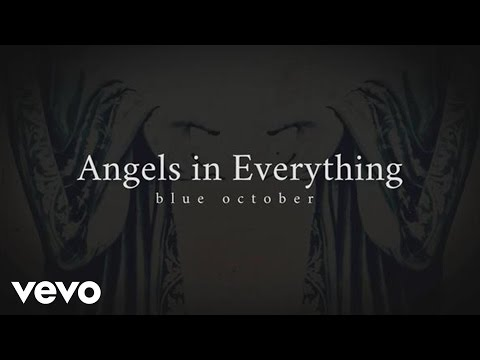 """Angels In Everything"""
