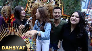 Video Ayu Ting Ting 'Sambalado' Spesial Hari Ulang Tahun Raffi & Gigi [Dahsyat] [17 Feb 2016] download MP3, 3GP, MP4, WEBM, AVI, FLV Juni 2018