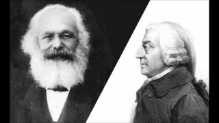 smith vs marx a comparison