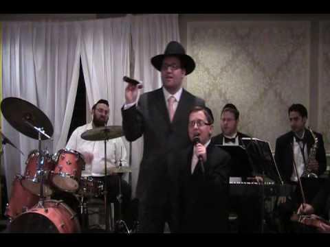 Lazer's Niggun Sung By Eli And Yaakov Mordechai Gerstner