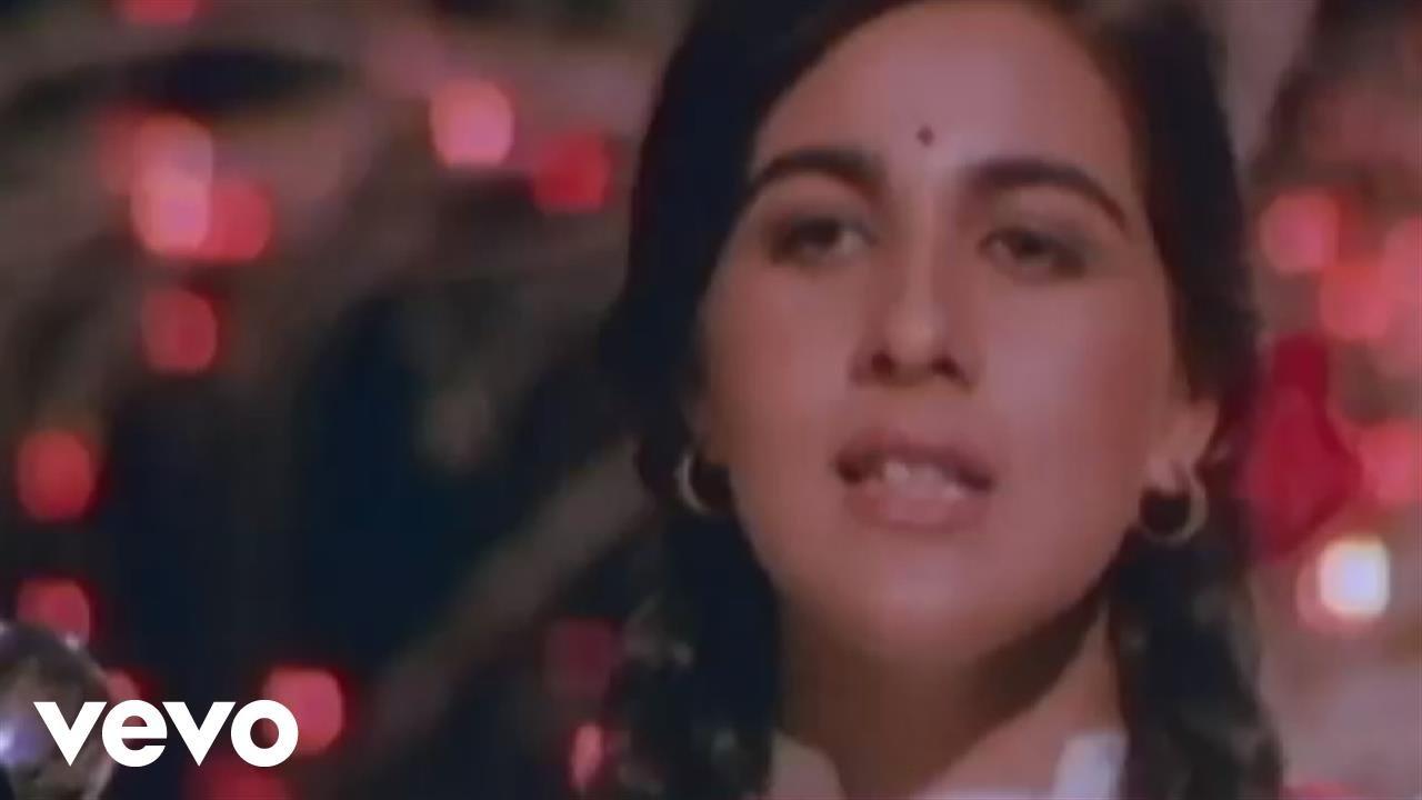 Jaane Kya Baat Hai - Lyric Video   Sunny   Amrita Singh   Lata
