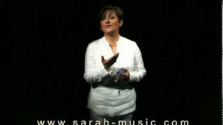 "Persian Christian Music Video - ""Kafar ( Man Oor-a khoda danam )"" by Sarah Fard"