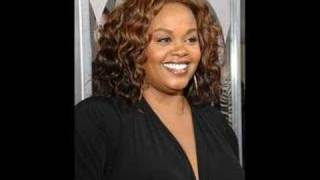 Watch Jill Scott Let It Be video