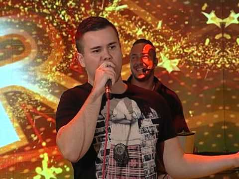 Davor Badrov - Ja sam momce od Travnika LIVE VSV (OTV VALENTINO 26.09.2016.)