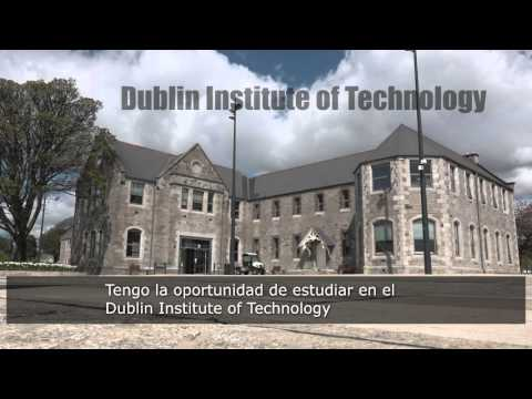 Dublin Video at the 2nd International Conference on Learning Cities